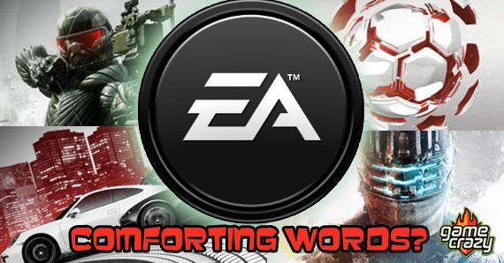 EA-feat