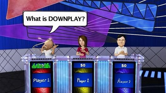 Virtual dating games demos