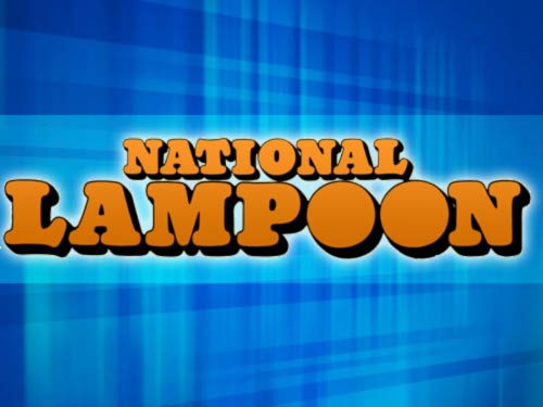 national lampoon logo