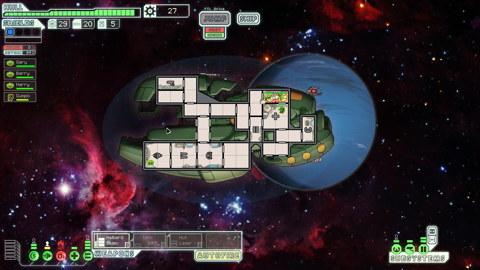 unlocked ship