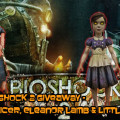 bioshock 2 feature