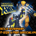 heroclix feature