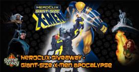 heroclix feature