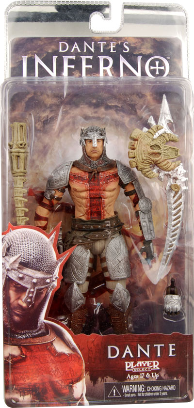 dante figure package