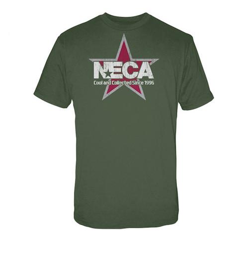 neca t-shirt