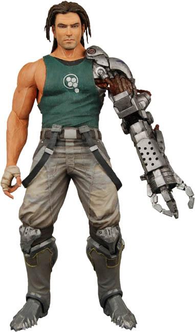 650h 60875_Bionic_Commando_7_inch