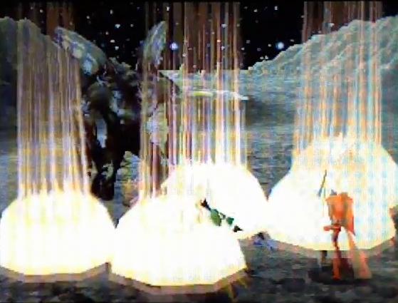 final fantasy iv divine judgment