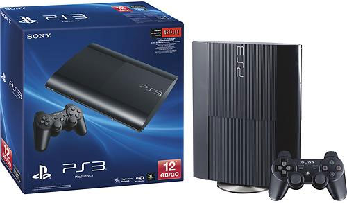 I don't care that I already own a PS3, shut up and take my money.