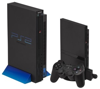 The Playstation 2 only saw one hardware revision in 13 years of production.