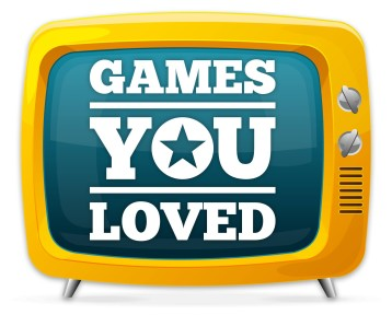 www.gamesyouloved.com